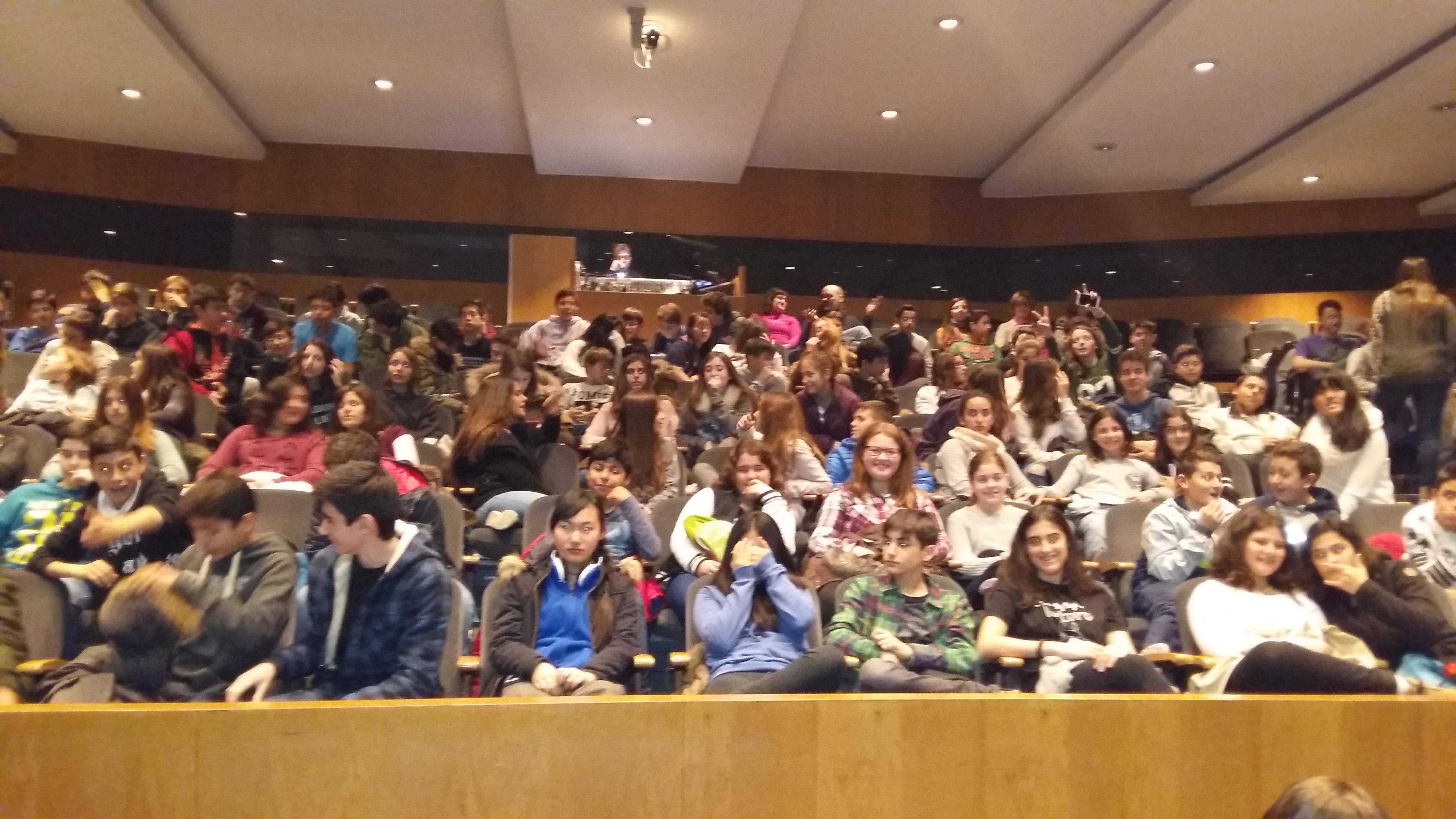 Auditori de Tarragona.